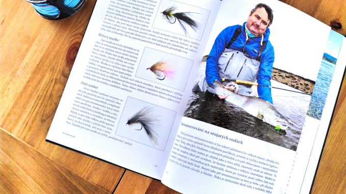 Flyfishing World Luboš Roza